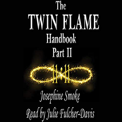 The Twin Flame Handbook: Part Two cover art