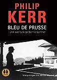 Bleu de Prusse - Sixtrid - 06/12/2018
