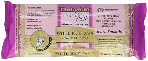 Tinkyada, Pasta Rice Wheat Free, 16 Ounce