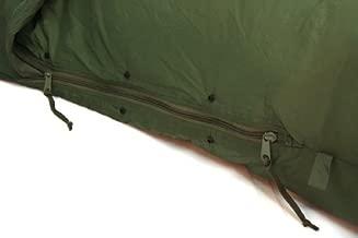 US Military Modular System Green Patrol Sleeping Bag