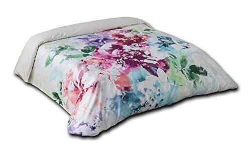 JVR Kalima påslakan säng med 160 cm bred färgglad