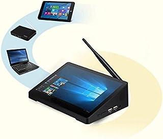 (Últimas noticias) Ovegna P1: Mini PC táctil, Intel Atom X5-Z8350 de cuatro núcleos 1,44 Ghz, 2 GB de RAM en DDR3 y 32 GB en almacenamiento, BT, Wifi, Ethernet, 2 * USB, Windows 10 Home. (10 pulgadas)