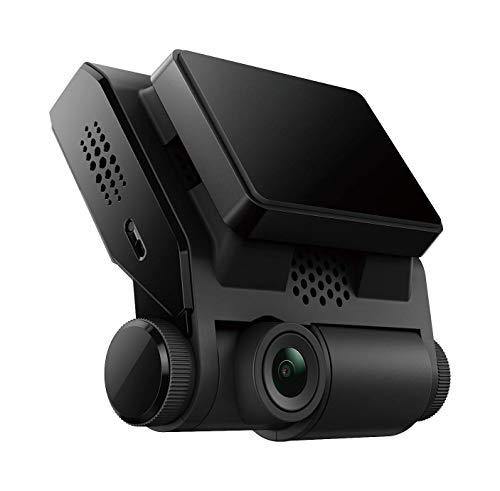 カロッツェリア(パイオニア)ドライブレコーダーVREC-DZ600高感度高画質200万画素フルHD駐車監視対角160ºGPSHDR/WDR連続/衝撃/手動/駐車録画1年保証microSDカード(16GB)付VREC-DZ600