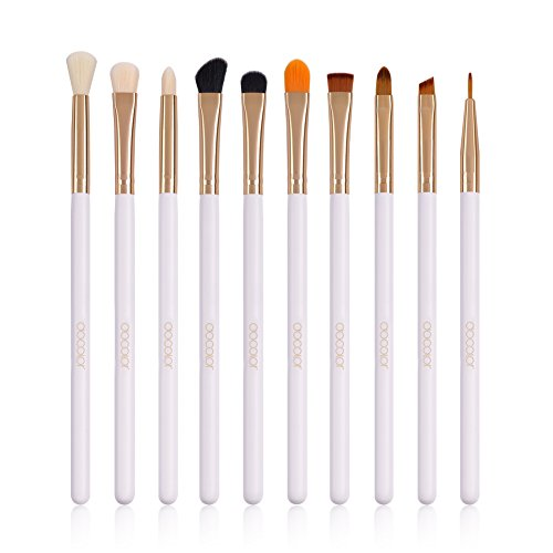 Eye Makeup Brushes & Tools