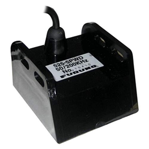 Furuno 525-5PWD Plastic TM Transducer, 600 W (10-Pin)