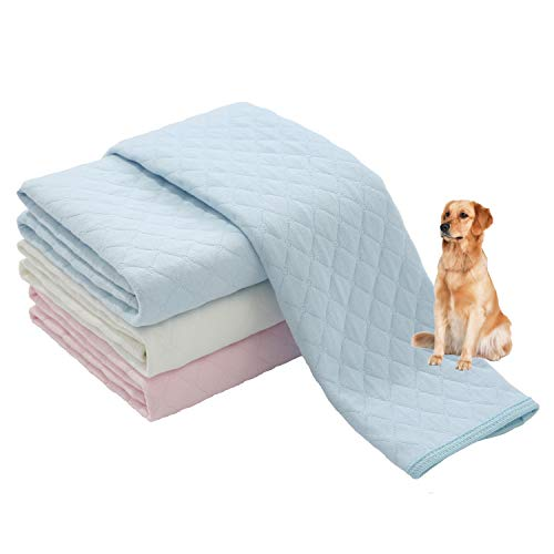 Washable Reusable Pee Pads for Dogs | XL (39