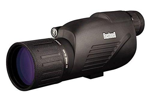 Bushnell Legend Ultra High Definition Black Ed Glass Spotting Scope, 15-45X60mm
