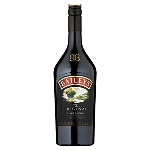 Baileys The Original Irish Cream 1 Liter (Packung mit 1ltr)