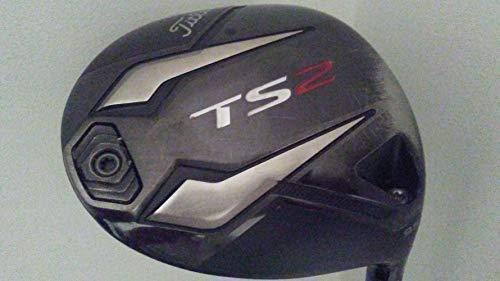 Titleist TS2 Driver de Golf, Hombre, Negro, 11.5