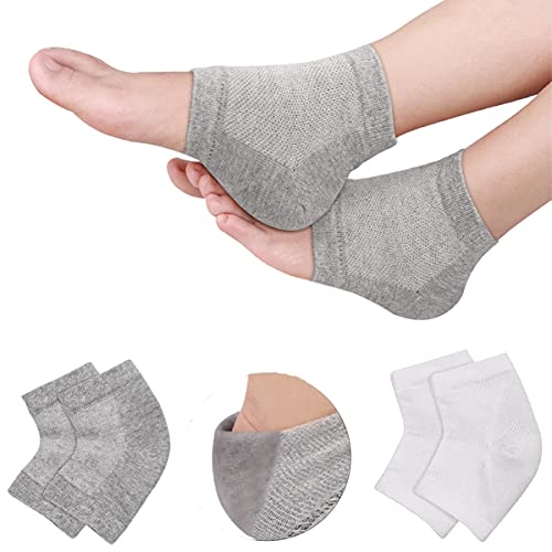 (50% OFF) Indoor Plush Cozy Slip On Slippers $9.99 Deal