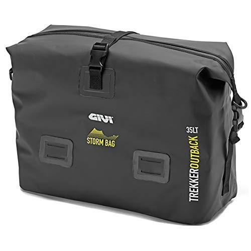Bolsa Interior Moto Maleta Bagtecs MS3 Compatible para Givi alforjas OBK37 / DLM36 (T506)