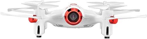 en stock BAZ Control Remoto Mini Aviones FPV Aviones Aviones Aviones aéreos para Niños Modo sin Cabeza con una tecla de Retorno Control de Drones WiFi Null  Mejor precio