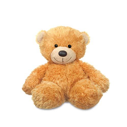 Aurora, 12774, Bonnie Honig Teddybär, 23cm, Plüschtier, braun