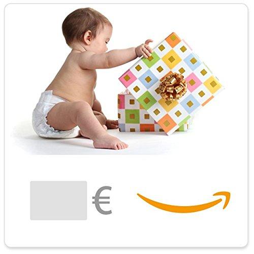 Cheque Regalo de Amazon.es - E-Cheque Regalo - Bebé