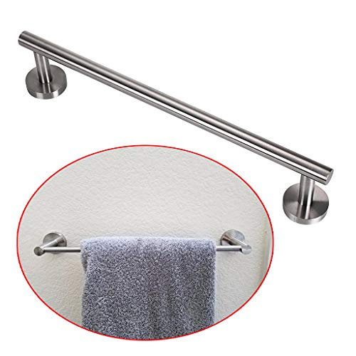 Sumnacon 16 Inch Towel Bar Towel Rod with Screws,Solid...