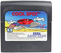 - 3700936119018 Third Party Game Gear Sonic the hedgehog Occasion