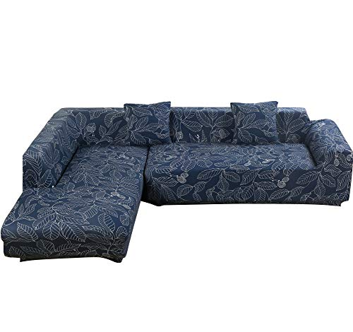 Beacon Pet L Shape Sectional Sofa Cover 2pcs