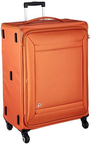 [プロテカ] スーツケース 日本製 フィーナTR サイレントキャスター 80L 60 cm 2.8kg オレンジ