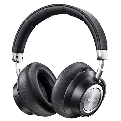 Active Noise Cancelling Headphones, Boltune 2019 Upgraded Bluetooth...