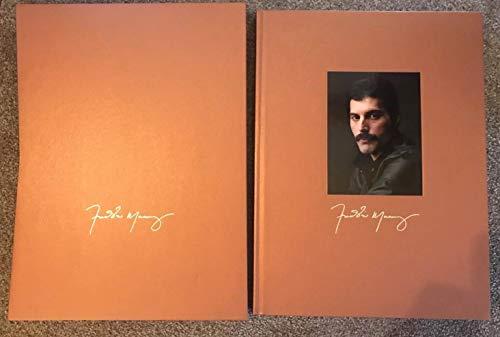 The Freddy Mercury Collection (Coffret 10 CD inclus 2 DVD)