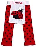 Pavilion Gift Company Izzy & Owie-Ladybug 0-6...