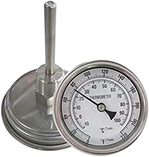 1 2 threaded thermometer