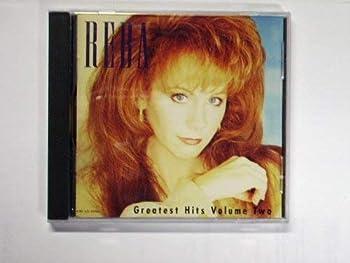 Reba McEntire- Greatest Hits Volume Two