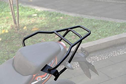 Kanoxbaiku For KTM 200 390 Duke 2013-2016 Rear Luggage Carrier Rack