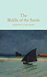 The Riddle of the Sands book cover