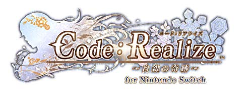 Code:Realize ~白銀の奇跡~ for Nintendo Switch