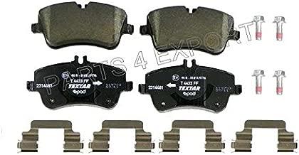 TEXTAR EPAD CERAMIC Brake Pad Set 0054206220