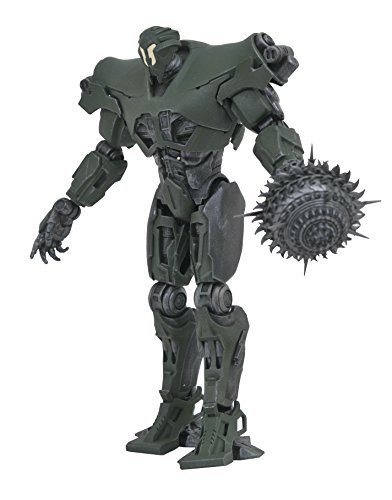 DIAMOND SELECT TOYS Pacific Rim Uprising: Titan Redeemer Select Action Figure