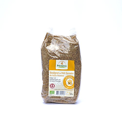 Bulgur aus Einkorn 500 g