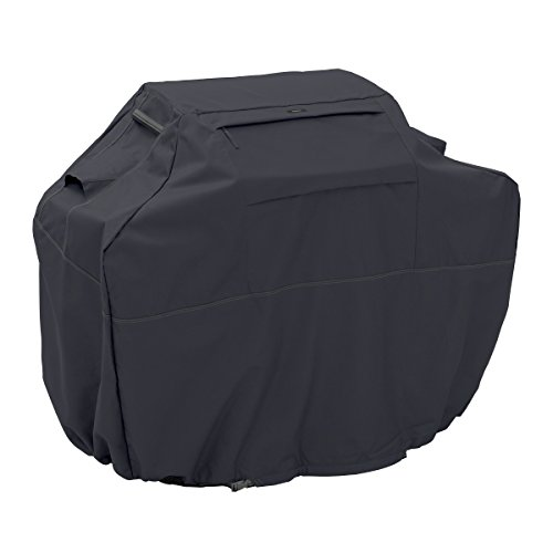 Classic Accessories Ravenna Water-Resistant 70 Inch BBQ Grill Cover