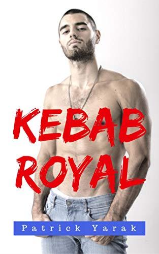Kebap Royal: 12 heiße GayStories