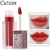 CATKIN Liquid Lipstick,Matte L...