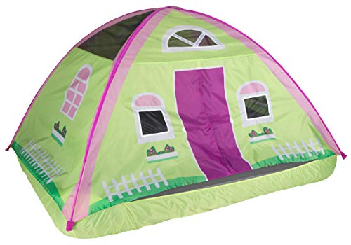Pacific Play Bed Tents Kids Cottage Playhouse
