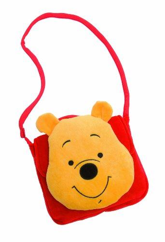 Joy Toy - 1300268 - Sac à bandoulière - Winnie - en peluche
