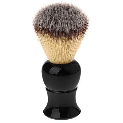 GROY Borsten-Rasierpinsel Rasierpinsel Barber