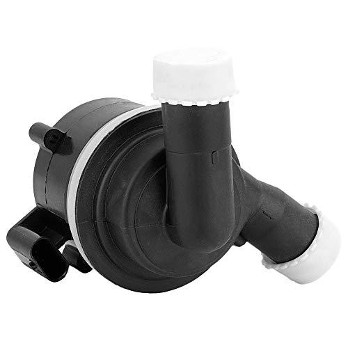 Precise motorhjälpvattenpump, svart hjälpvattenpump Tillverkare Artikelnummer Kvalitetsmetalllivslängd med metall + ABS