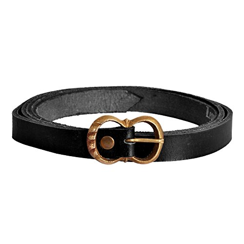 Leonardo Carbone - Cinturón - Básico - para Mujer Negro Negro