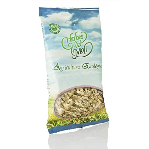 Herbes Del Malvavisco Raiz Eco 75 Gramos Envase - 500 g