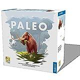 Giochi Uniti- Paleo Gioco da Tavolo, Edizione Italiana, GU678...