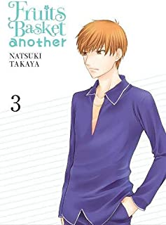 Fruits Basket Another, Vol. 3