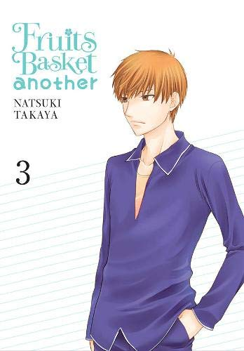 Compare Textbook Prices for Fruits Basket Another, Vol. 3 Fruits Basket Another, 3 Illustrated Edition ISBN 9781975358594 by Takaya, Natsuki