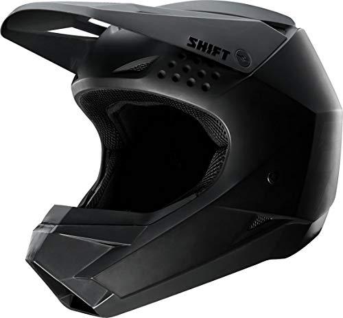 2019 Shift White Label Helmet-Matte Black-L