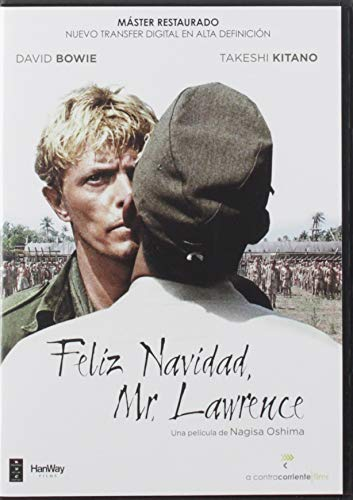 Feliz Navidad, Mr. Lawrence [DVD]