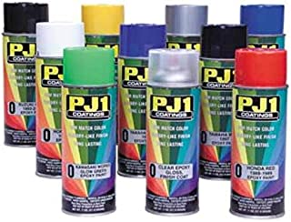 PJ1 Factory O.M.E. Match Frame Paints