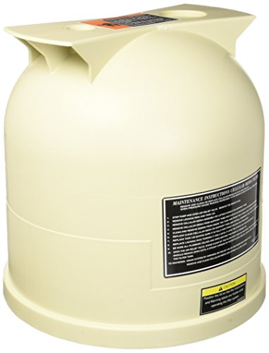 Price comparison product image Pentair 178561 Almond Lid Assembly Replacement Pool and Spa Filter