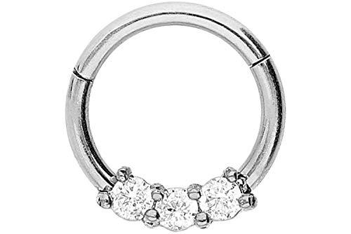 helix schmuck ring